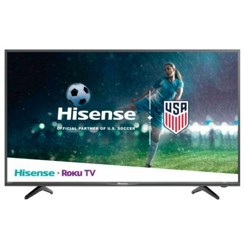 40H4070E H4 Series 40-Inch Class Fhd Roku Tv (2018) Hu40n2170mfwr