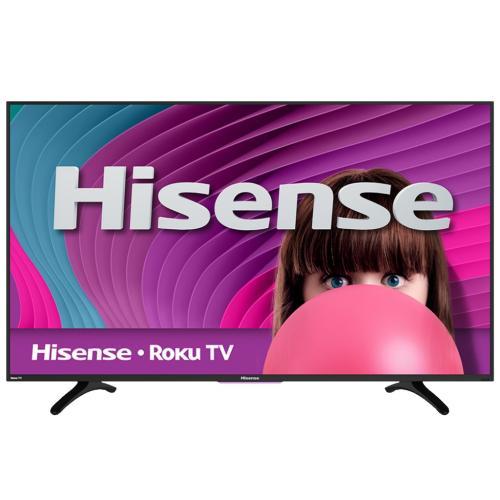 40H4C1 Hisense 40-Inch Class H4 Series Full Hd Roku Tv Ltdn40k2207wus