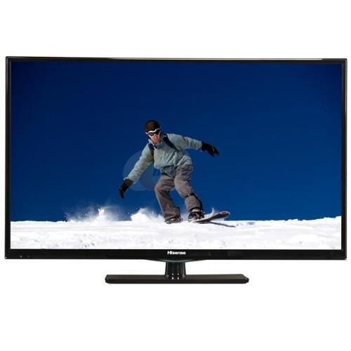 40K366W 40-Inch Led 1080P Smart Hdtv