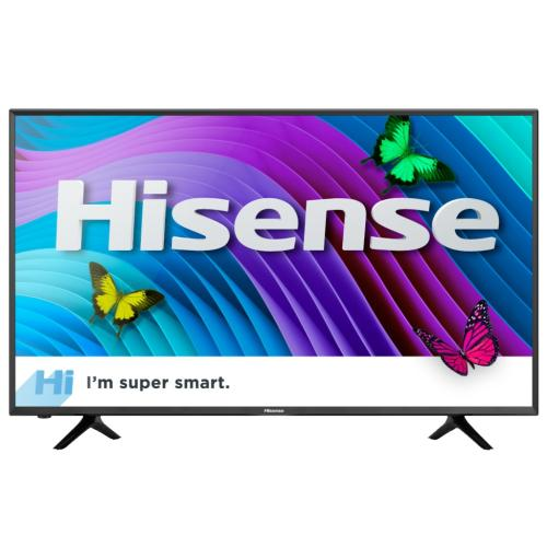 43H6D Hisense 43 Inch Led Lcd Tv Hu43k303uw