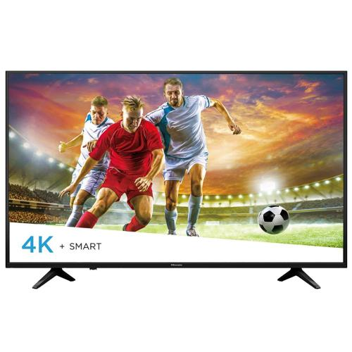 43H6E 43-Inch H6e 4K Uhd Smart Tv With Hdr (2018) Hu43a6100uw