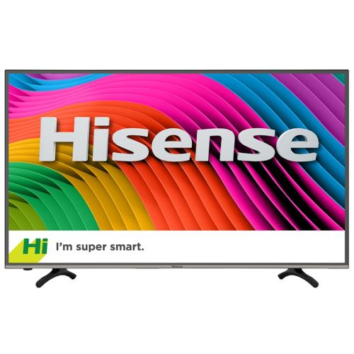 43H7C Hisense 43 Inch 4K H7 Series Ultra Hdtv Hu43k300uw
