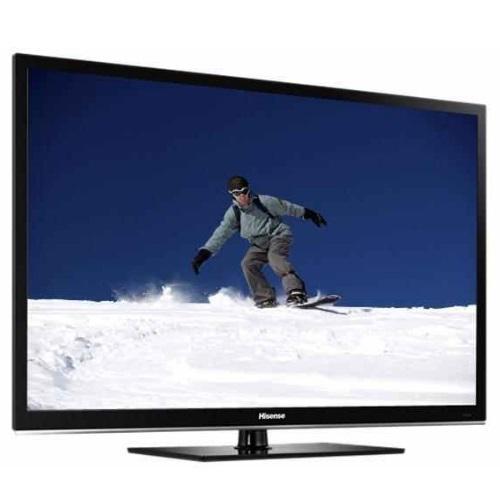 46K316DW 46-Inch 3D 1080P Led Smart Hdtv