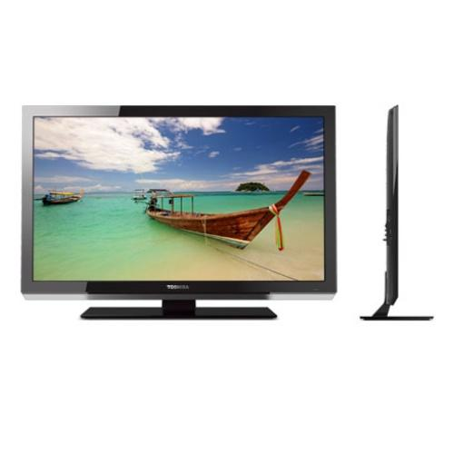 "46SL412U Tv, 46"" 1080P Led Lcd"