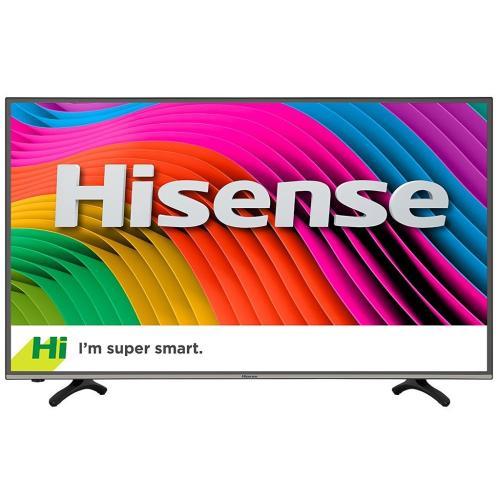 50H7C 50-Inch H7e 4K Smart Tv (2016) Ltdn50k3201guwus (0002,0003)