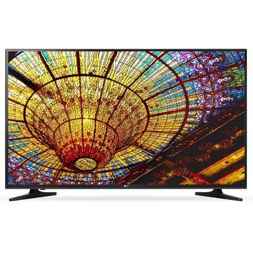 50UH5500UA 50-Inch Led 2160P Smart 4K Ultra Hd Tv Black