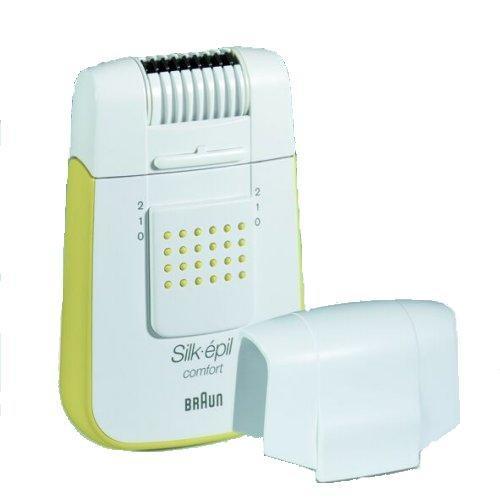 5306 Silk-epil Comfort