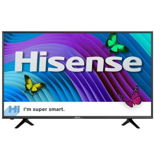 55DU6500 55-Inch H6 Series 4K Uhd Hdr Smart Tv (2017) Hu55n3050uw