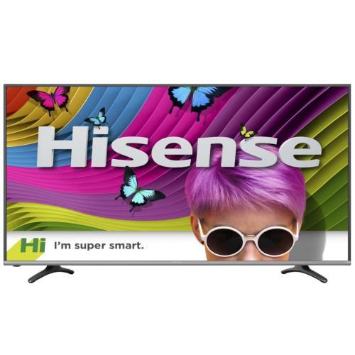 55H8050D 55-Inch Lcd Tv Hu55m5060uw (2017)