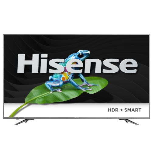 55H9D 55-Inch Lcd Tv Hu55m6000uw (2017)