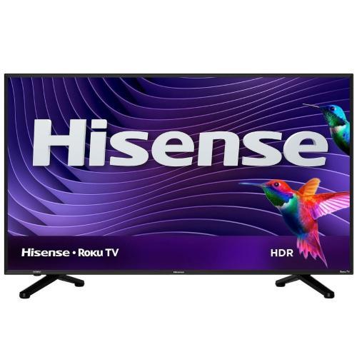 55R6D 55-Inch Lcd Tv Hu55n3030uwgr (2017)