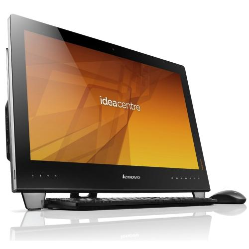"57316141 B540 - All-in-one Computer With 23"" Touch-screen"