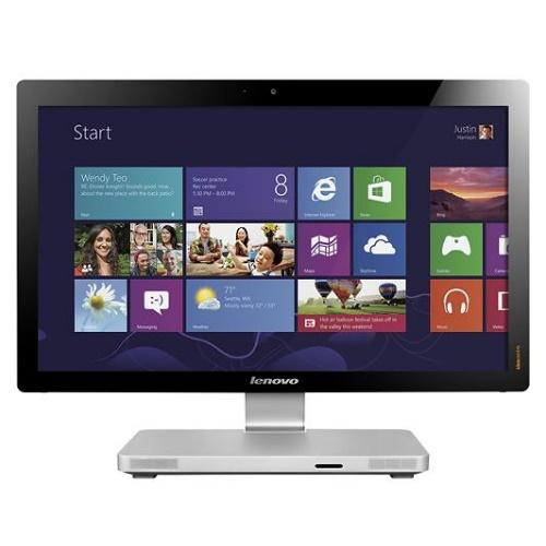 """57318961 A530 - 23"""" Touch-screen All-in-one Computer"""