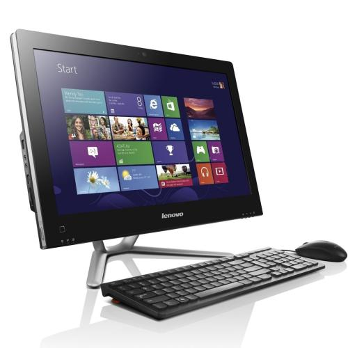 """57318980 C355 - All-in-one Computer With 20"""" Display"""
