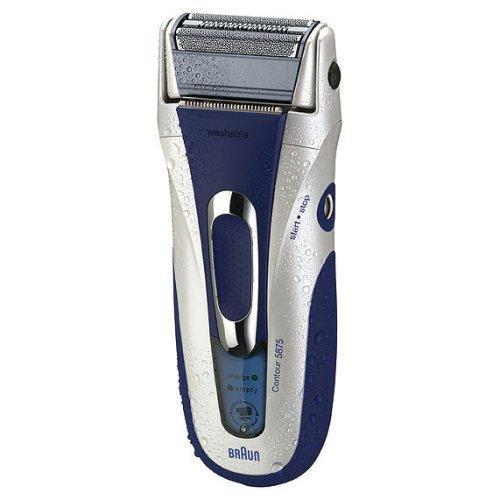 5738 Series 3, Contour - Cordless Shaver For Men