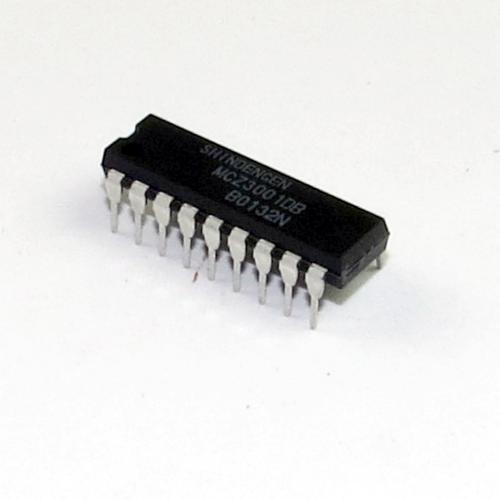 6-705-810-01 Ic Mcz3001db