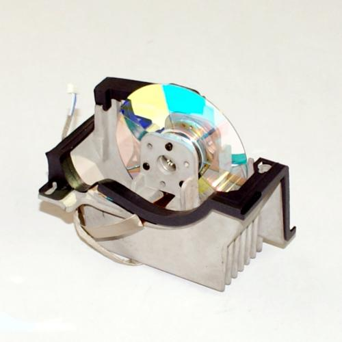 BP96-00674A Assembly Color Wheel PMain