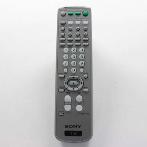 1-478-711-11 Remote Rm-y199Main
