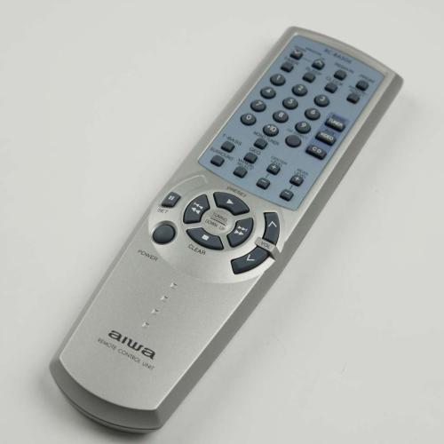 U-0070-052-U (Rcbas06) Remote Control