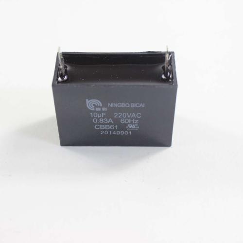 0CZZW1M001C Capacitor,film,boxMain