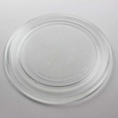3390W1G004E Microwave Glass Tray 3390W1g004e