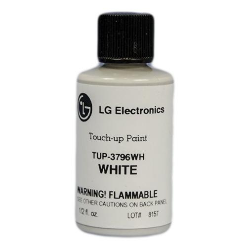TUP-3796WH White Touchup Paint