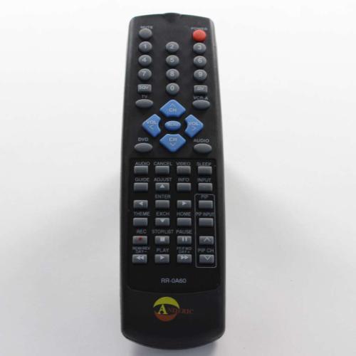 RR0A60 Remote Control