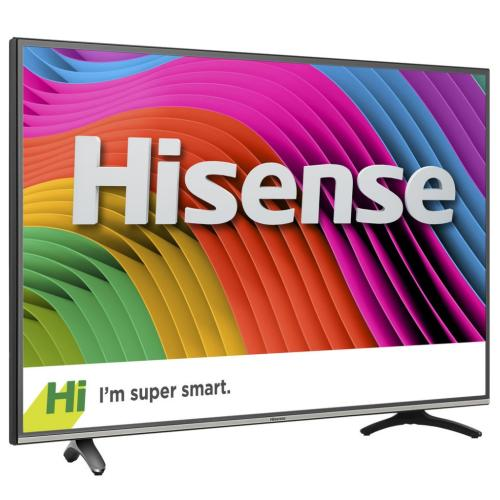"65H7B 65"" Hisense Tv Ltdn65k550guwus"