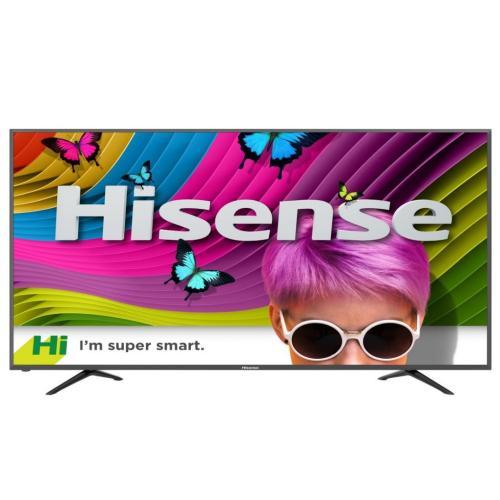 65H8050D 65-Inch Lcd Tv Hu65m5060uw (2017)