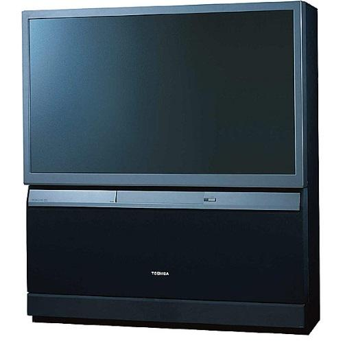 Rear Projection TV Replacement Parts