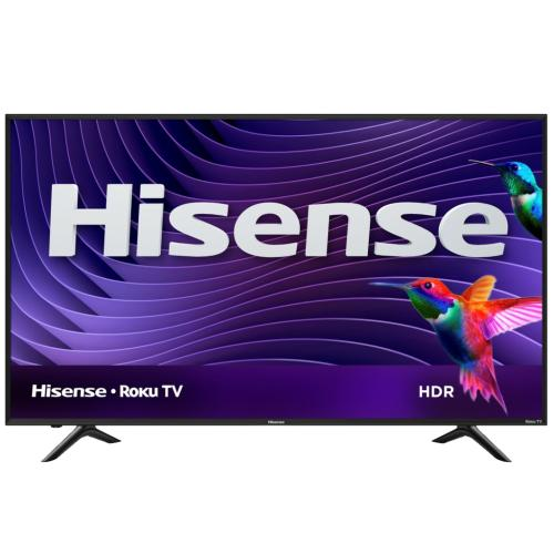 65R6D 65-Inch Lcd Tv Hu65n3030uwgr (2017)
