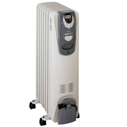 6707E Oil Filled Radiator - 108678300 - Us Mx