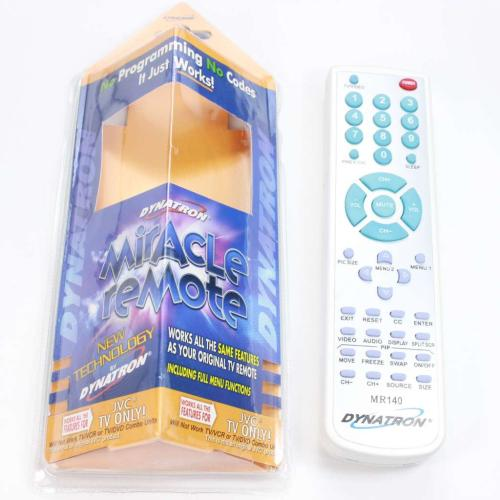 MR140 Miracle Jvc Unversal Remote Control With Pip