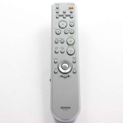 3990999008 Remote Control Rc1007 S101Main