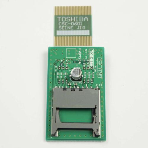Toshiba 96CARDTL01