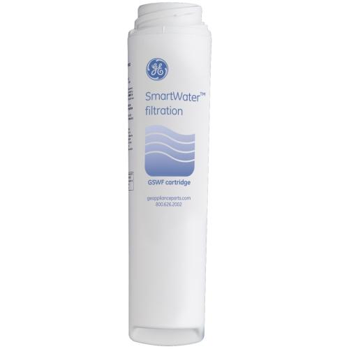 GSWF Water Filter For Select Top Freezers And French Door And Swing-doo