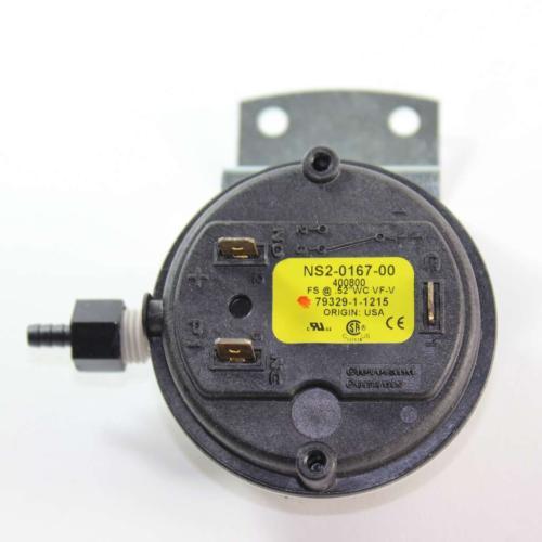 WJ27X24039 Pressure SwitchMain