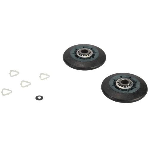 349241T Dryer Drum Roller Kit