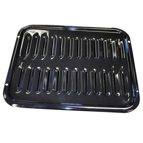 4396923 Premium Broiler Pan And Roasting Rack