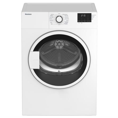 7185881500 24 Inch Compact Electric Air Vented Dryer Dv17600w