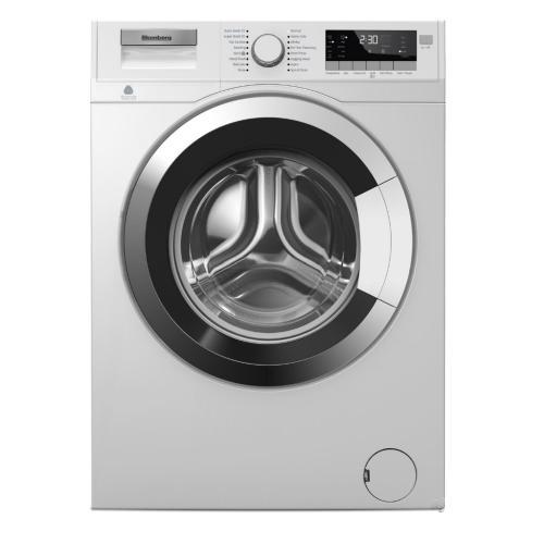 7188286020 24-Inch Ventless Heat Pump Dryer Dhp24412w
