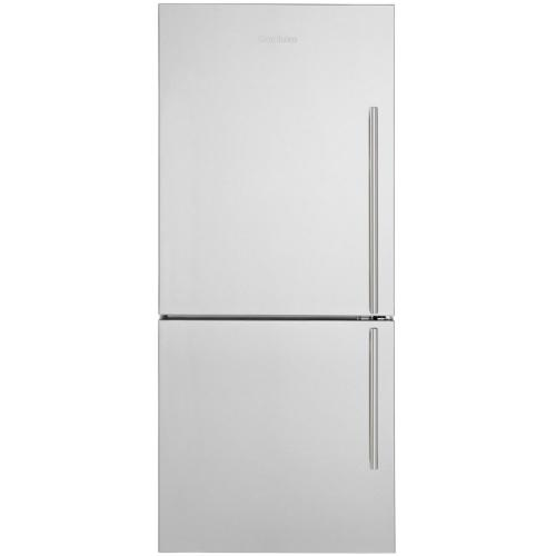 7284044592 Brfb1812ssl Blomberg Refrigerator