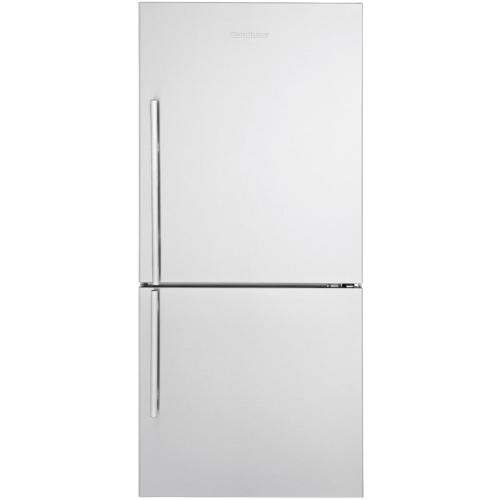 7284045581 Brfb1822ss Blomberg Refrigerator