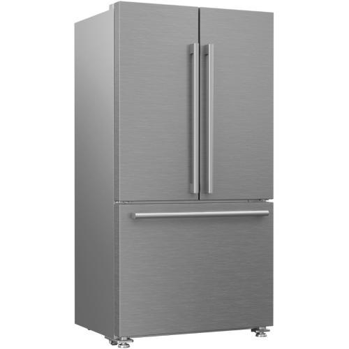 7293745581 Brfd2230ss Blomberg Amerika Dasar G91629nwu Refrigerator