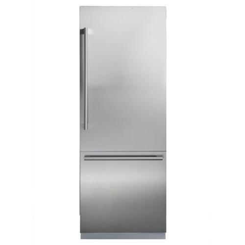7294645511 30 Inch Built-in Bottom-freezer Refrigerator Brfb1920ss
