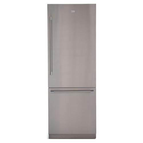 7294647510 30 Inch Built-in Bottom Freezer Refrigerator Bbbf3019imwess