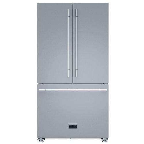 7295344580 Refrigerator F6fbm36s1 Flgr Milan Us