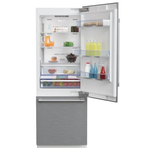 7295747512 30 Inch Built-in Bottom Freezer Refrigerator Bbbf3019imwe