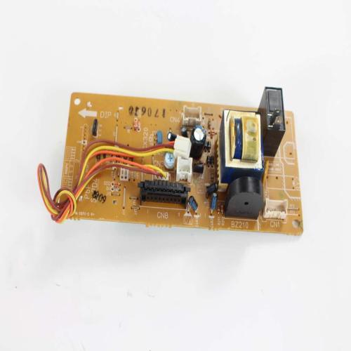 Nnt664sfx Panasonic Replacement Parts Encompass