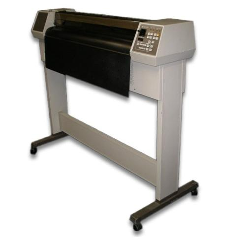 Wide Format Printing Replacement Parts